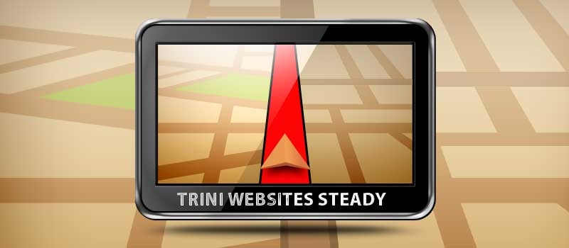 Websites in Trinidad