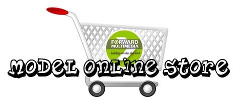 model-online-store