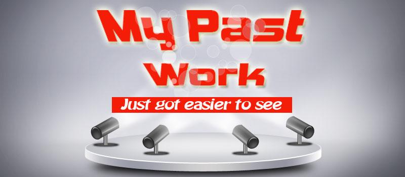 past-work