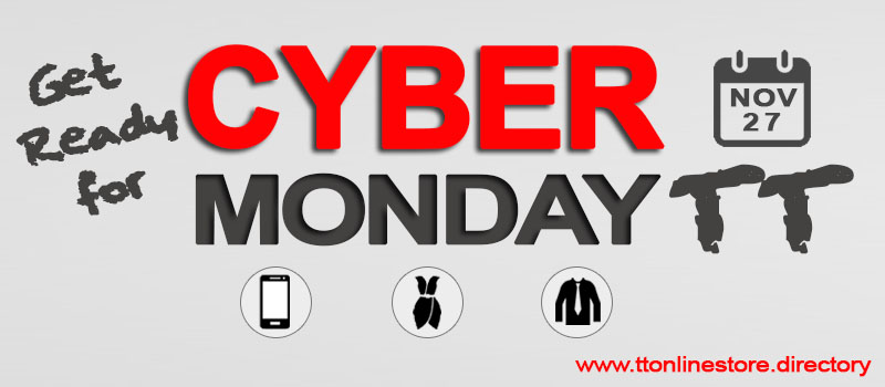 c057bf06e31 Get Ready for Cyber Monday Trinidad & Tobago 2017